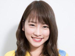 川栄李奈 韓国人 韓国籍 すっぴん 別人 画像