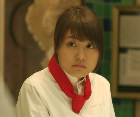 有村架純 顔 変わった エラ 削った 彼氏 岡本圭人 破局