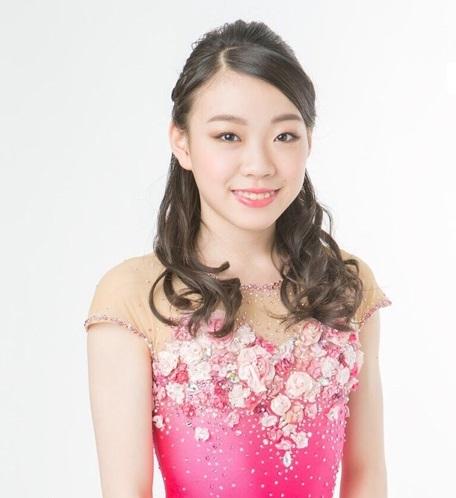 紀平梨花 かわいい 私服 画像 本田真凜 似てる