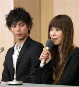 水嶋ヒロ 現在 別人 仕事 悲惨 絢香 離婚 子供