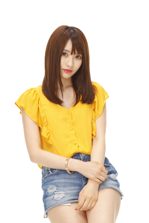 莉音 モデル かわいい 画像 クロちゃん 売名