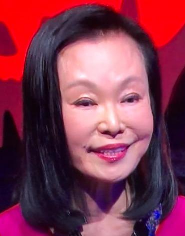 藤田紀子 顔 怖い 顔面崩壊 若い頃 画像 離婚 理由 浮気