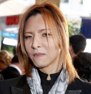YOSHIKI すっぴん 画像 ブサイク ひどい 現在 彼女 エレーナ