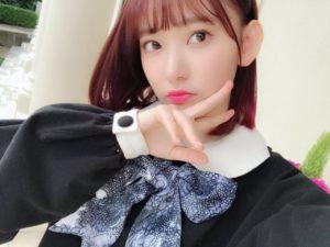 宮脇咲良 韓国 反応 人気 なぜ メイク 道具