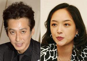 大沢樹生 息子 似てる 父親 画像 現在 嫁 さやか