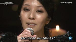 BoA 現在 顔 画像 活動 旦那 結婚 相手