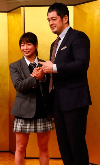 浅倉カンナ かわいい 弱い 彼氏 那須川天心 父親 兄弟