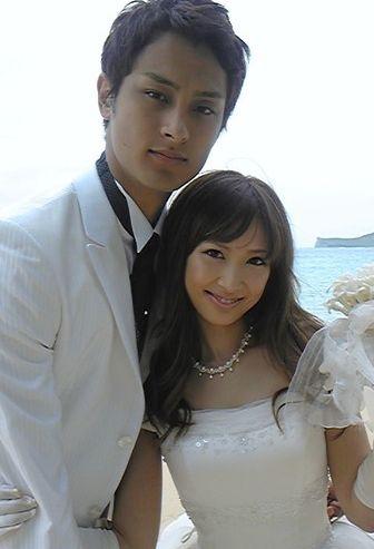 山本美憂 旦那 息子 画像 若い頃 綺麗 ダルビッシュ 結婚