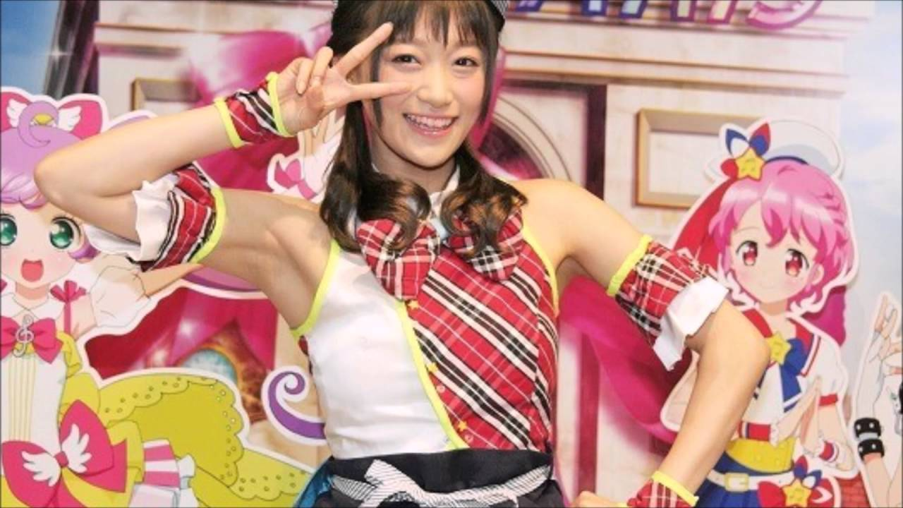 茜屋日海夏 かわいい 画像 高校 大学 秋田 キャラ 歌