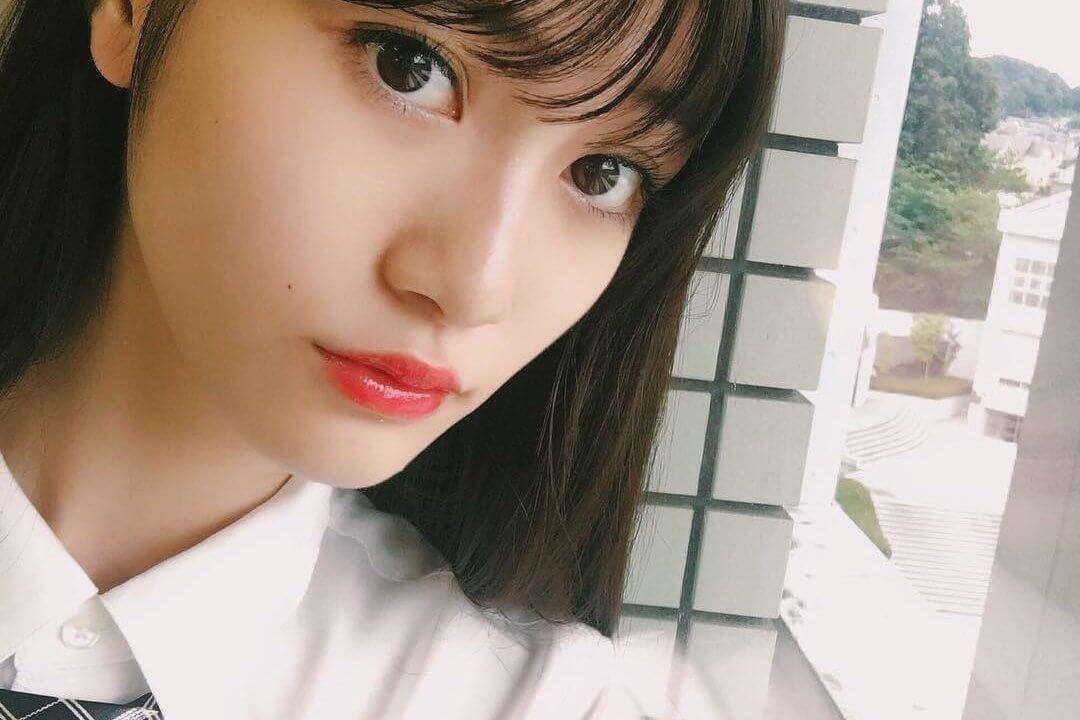 生見愛瑠 かわいい すっぴん 画像 中学校 高校 彼氏 高橋文哉