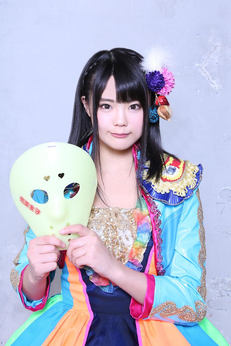 川村虹花 筋肉 画像 仮面女子 あい ボコボコ