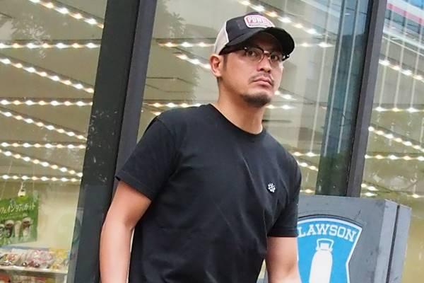 坂口憲二 現在 画像 嫁 料亭 菊乃井 父親 プロレスラー