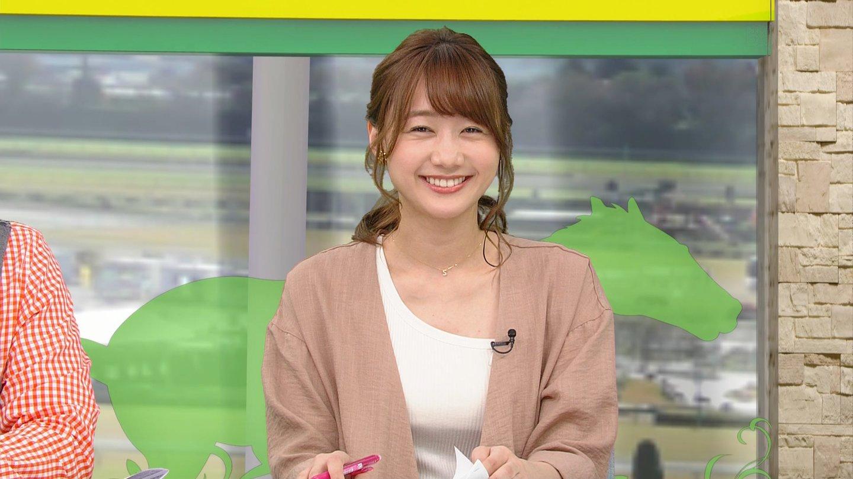 高田秋 かわいい 画像 ハーフ 旦那 結婚 競馬 予想