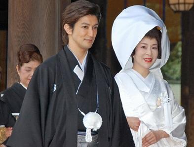 真矢ミキ 旦那 結婚 子供 宝塚 時代 画像