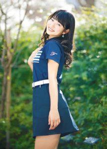 安藤萌々 かわいい 画像 高校 大学 どこ 身長 ゴルフ