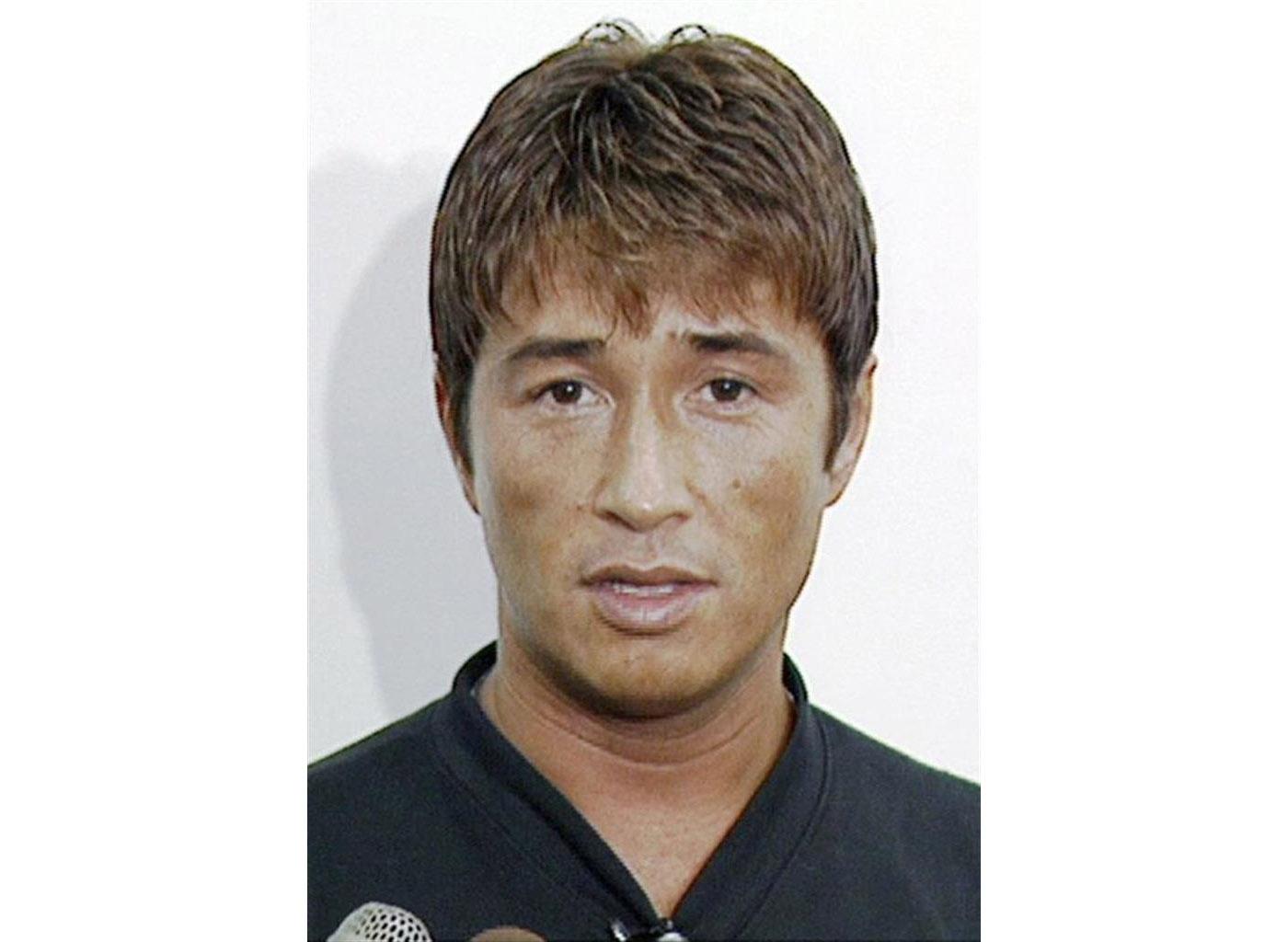 羽賀研二 今 現在 画像 嫁 山田麻由 逮捕 若い頃 昔